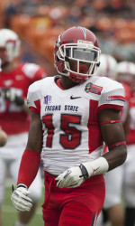 Davante Adams Named To Preseason All America Team Fresno State Athletics