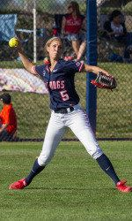 Dogs Rack Up Five Honors on All-MW Softball Teams - Fresno