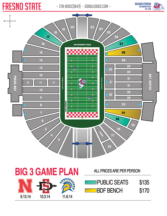 tickets football mini plans html - Fresno State Athletics on fresno state school map, fresno state football field, penn state stadium map, san jose state stadium map, fresno state football stadium, fresno state stadium chairs, fresno state stadium seating chart, fresno state stadium expansion, ball state stadium map, fresno state parking lot map, oregon state stadium map, fresno state stadium capacity, washington state stadium map, fresno state bulldog stadium, fresno state concert hall map, fresno state building map, michigan state stadium map, nc state stadium map, fresno state football seating, georgia state stadium map,