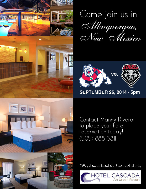 join the red wave in albuquerque at hotel cascada fresno state