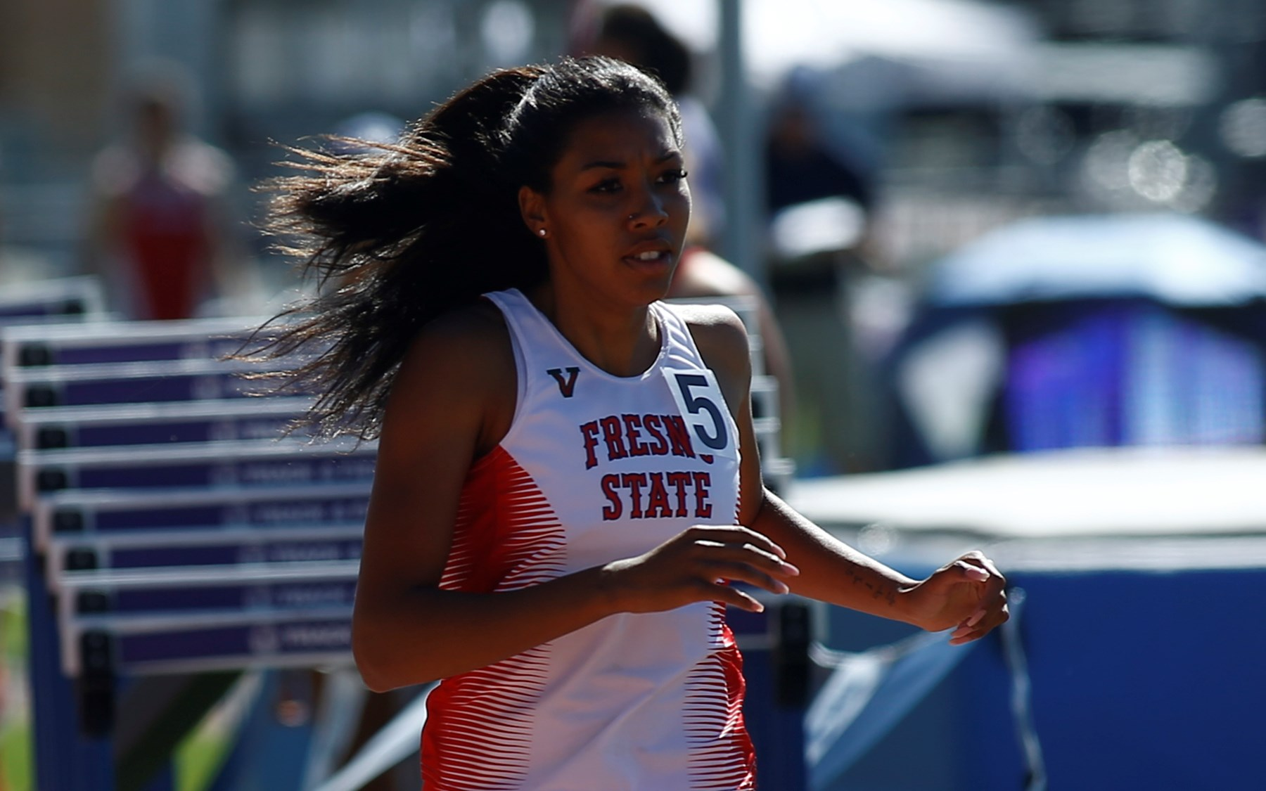 Mattson places 12th in heptathlon at Bryan Clay