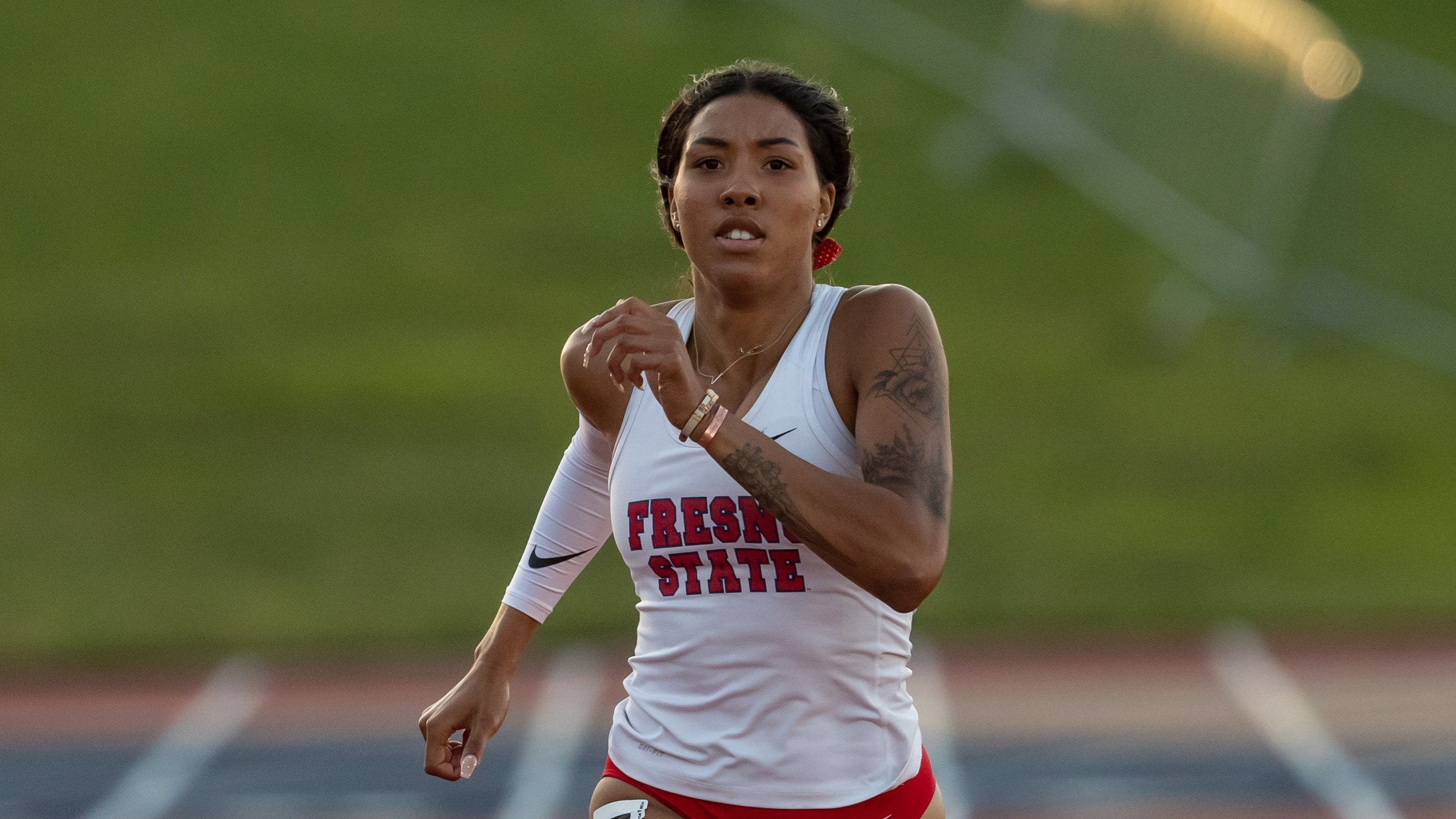 Track & Field - Fresno State Athletics